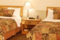 Double Room at the Baron's Inn