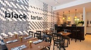 Black Tartan Restaurant, Carleton Place