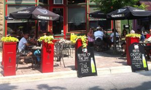Carleton Place Pub St James Gate